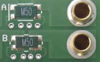 电流检测电阻多种形状和尺寸选择方式