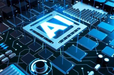 2018年中美科技巨头AI芯片研发目的有相似的地...