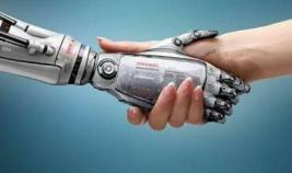探析2019中国机器人产业发展趋势