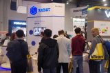 越疆科技多款機器人領跑CES中國智造!