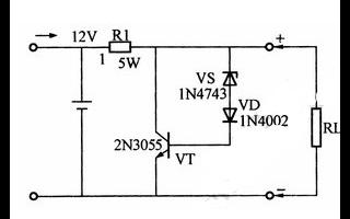 你知道电池过充时的危害以及如何保护电路吗?