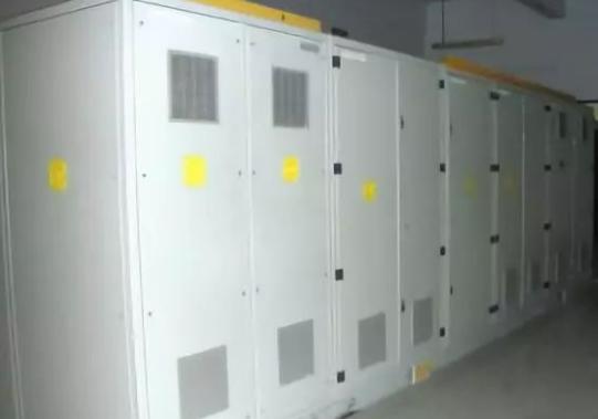 抽水蓄能静止变频器SFC国产化势在必行