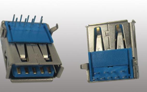 USB3.0是什么USB3.0技术说明