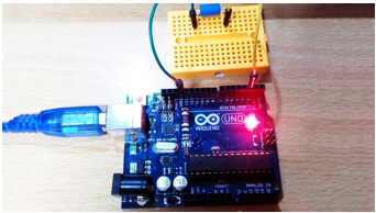 Arduino教程之如何使用Arduino制作一个宝宝使用的小桔灯详细资料概述