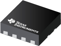 TVS1801 18V 双向平缓钳位浪涌保护器件