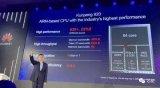 高通方面宣称,华为目前有54%的调制解调器芯片是自主研发的