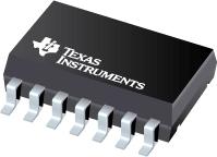 SN74HC126A 具有三态输出的四路总线缓冲器闸