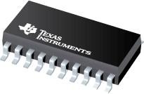 SN74HC273A 具有清零功能的八路 D 類觸發器