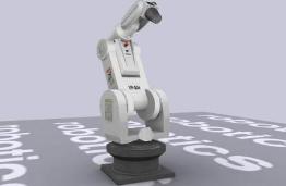盤點一下國內潛力較大的機器人整機生產企業