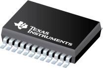 TPIC44L02 4 通道串联/并联低侧前置 FET 驱动器