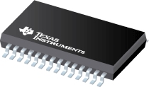 TPIC46L01 6 通道串联/并联低端前置 FET 驱动器