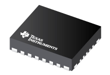 LP87565-Q1 具有集成開關的四相 8A + 8A 降壓轉換器