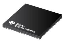 AWR1843 集成 DSP、MCU 和雷達加速器的 76GHz 至 81GHz 單芯片汽車雷達傳感器
