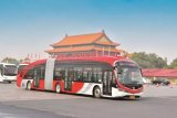 Mobileye与北京公交合作对自动驾驶公共交通...