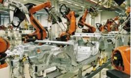 只有机器人核心零部件实现国产化 国产机器人才能实现突破性发展
