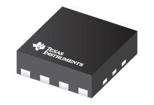 OPA855 超低噪声、宽带、可选反馈电阻跨阻抗放大器