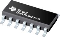 LM324LV 4 通道行業標準低電壓運算放大器