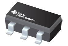 LM321LV 1 通道行业标准低电压运算放大器
