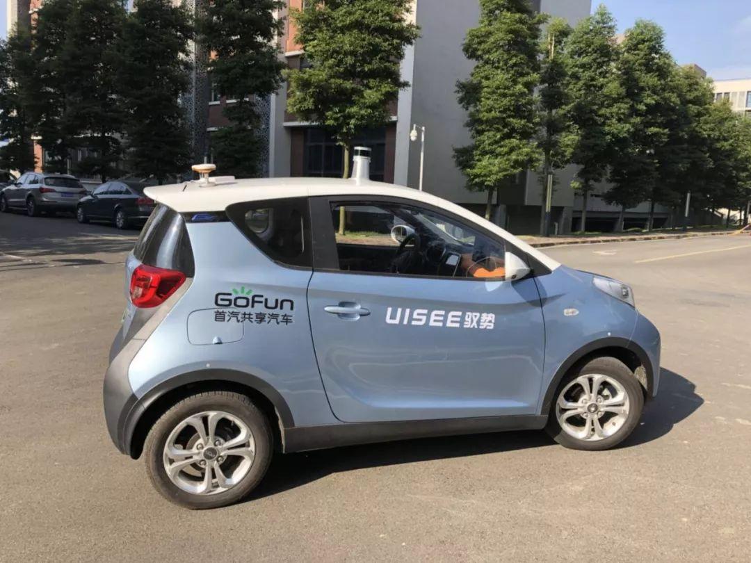 无人车另外需要提及的是 无人车 第3张