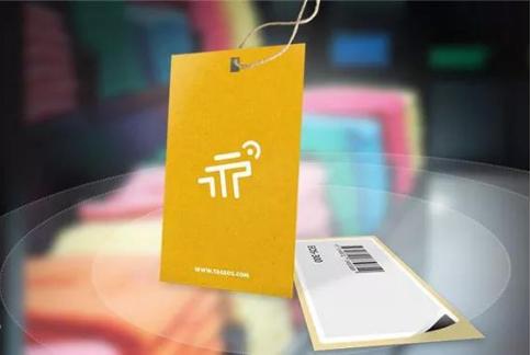 Tageos推出新款小型EOS-241 RFID标签 专为服装及小型物品而设计
