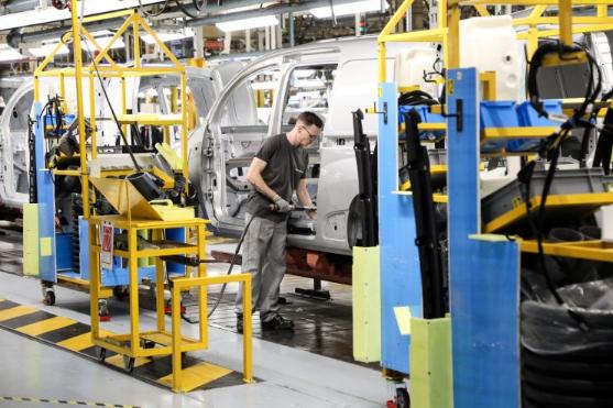 工业4.0将重塑汽车产业 这3方面将有大作为