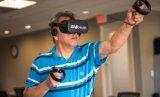 VR医疗公司VRHealth与AARP创新实验室...