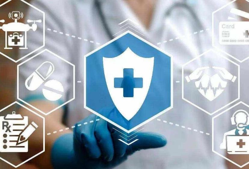 企业大咖聚焦智能医疗 共创智能医疗新价值开场