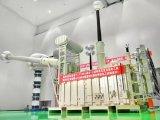 中国国家电网打破了输电电压、距离和功率的世界纪录