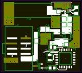 从电源原理图中了解电路的PCB布局