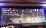 这次不讲5G 高通CES发布会大秀车联网解决方案