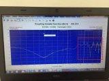 高压连接器电磁屏蔽测试