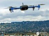 高性能MEMS傳感器助力無人機飛行性能提高