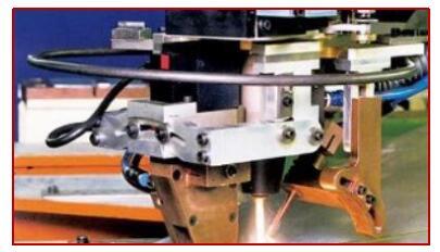 激光焊机有什么优短处