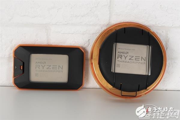当AMD的TR2990WX处理器有了CorePrio在一些渲染应用中性能几近翻倍