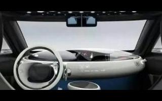 触控2.0交互技术助力智能汽车新时代