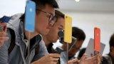 苹果以中国需求下降为由下调收入预期