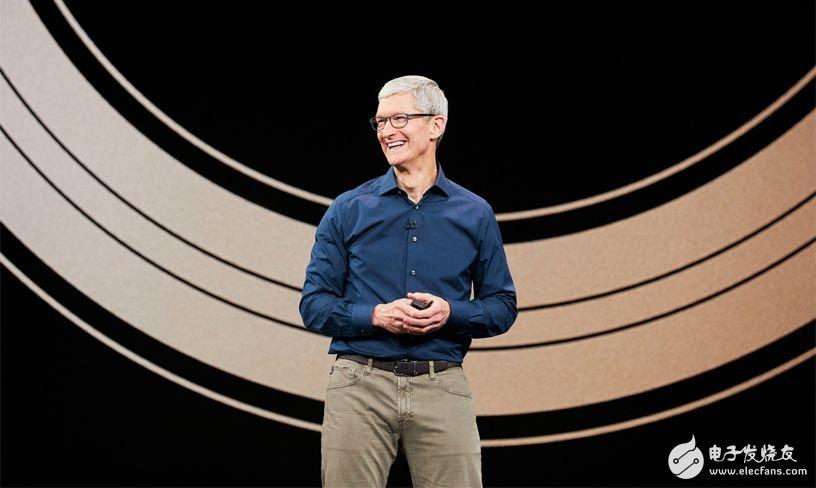 銷量未達預期,蘋果下調未來一個季度營收預期