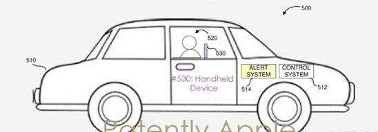 苹果自动驾驶新专利曝光 涉及一种新型车辆警报系统
