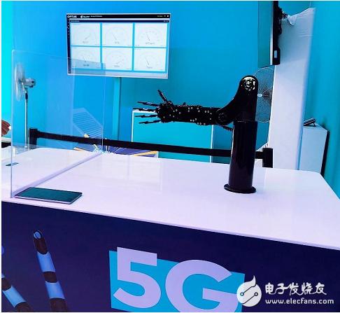 陕西省首个移动5G联创开放实验室正式落户西安