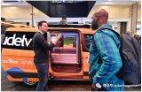 沃尔玛引进百度无人驾驶技术与谷歌形成正面竞争