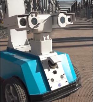 智能巡检机器人井下巡检 为推动矿井高质量发展夯实...