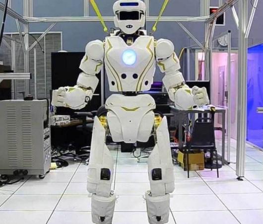 梅卡曼德机器人公司看准市场痛点 凭3D视觉不断前进
