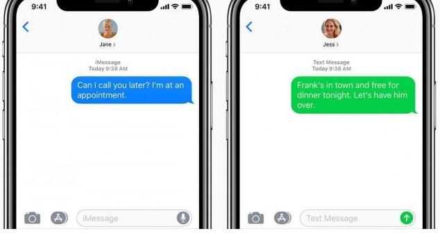 苹果iPhone未来或将支持融合通信服务