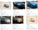 关于美国二手电动汽车的价格