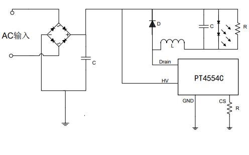 三级管驱动电路