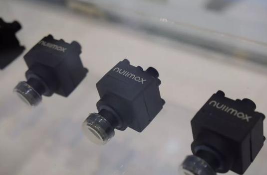 Nullmax主要关注方向为L3/L4级别的自动驾驶落地