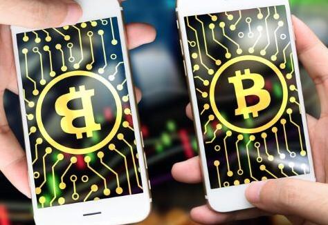 BTC和BCH这两种货币都可能会成为比特币