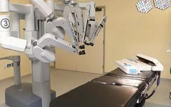 """外界大肆鼓吹的""""达芬奇""""手术机器人到底靠不靠谱?"""