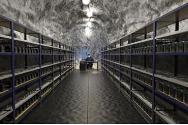 IceRock矿业正在将比特币挖矿带入投资领域