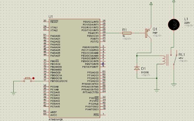 Proteus的51单片机仿真和程序的一百个实例说明